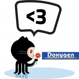 doxygengithub