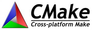 CMake-logo
