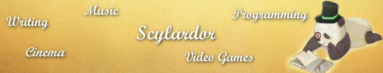 Le Scylardor